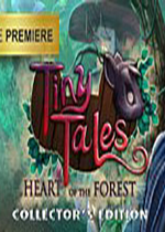 小小故事:森林之心(Tiny Tales: Heart of the Forest)典藏版