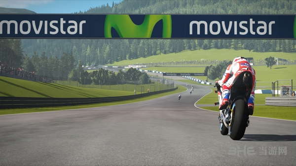 世界摩托大奖赛17截图0