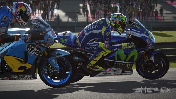 世界摩托大奖赛17截图3