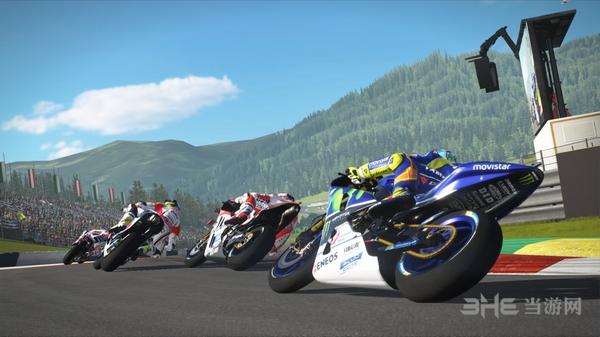 世界摩托大奖赛17截图4
