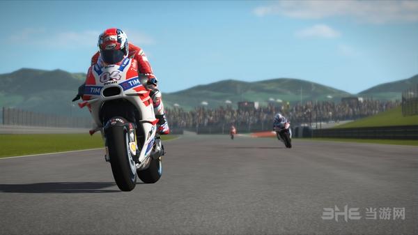 世界摩托大奖赛17截图5