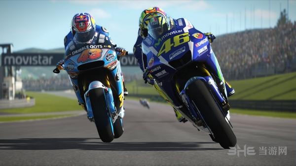 世界摩托大奖赛17截图7