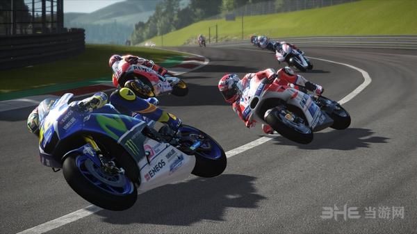 世界摩托大奖赛17截图1