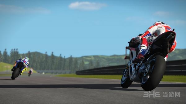 世界摩托大奖赛17截图9