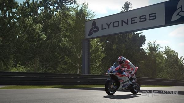 世界摩托大奖赛17截图2