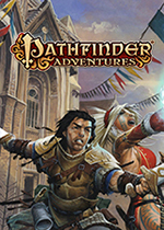 �_拓者冒�U(Pathfinder Adventures)整合哥布林崛起DLC2破解PC中文�h化版Build 20171116