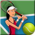 Stick Tennis破解版