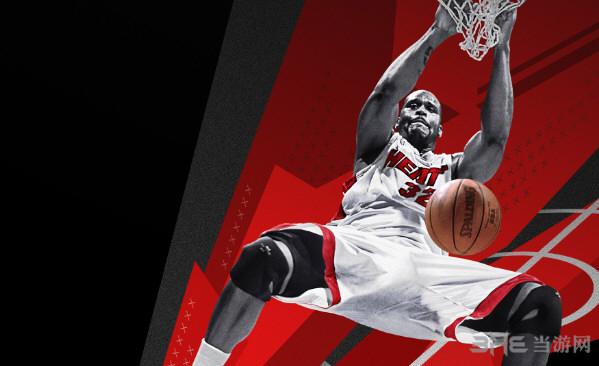 NBA 2K18截图0