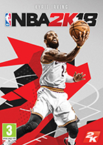 NBA 2K18PC硬盘版