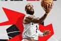 《NBA2K18》官方推特宣布欧文将成为新作封面人物