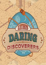 Lethis:勇敢的发现者(Lethis: Daring Discoverers)硬盘版