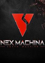 死亡机器(Nex Machina)官方中文破解版v1.06.0073