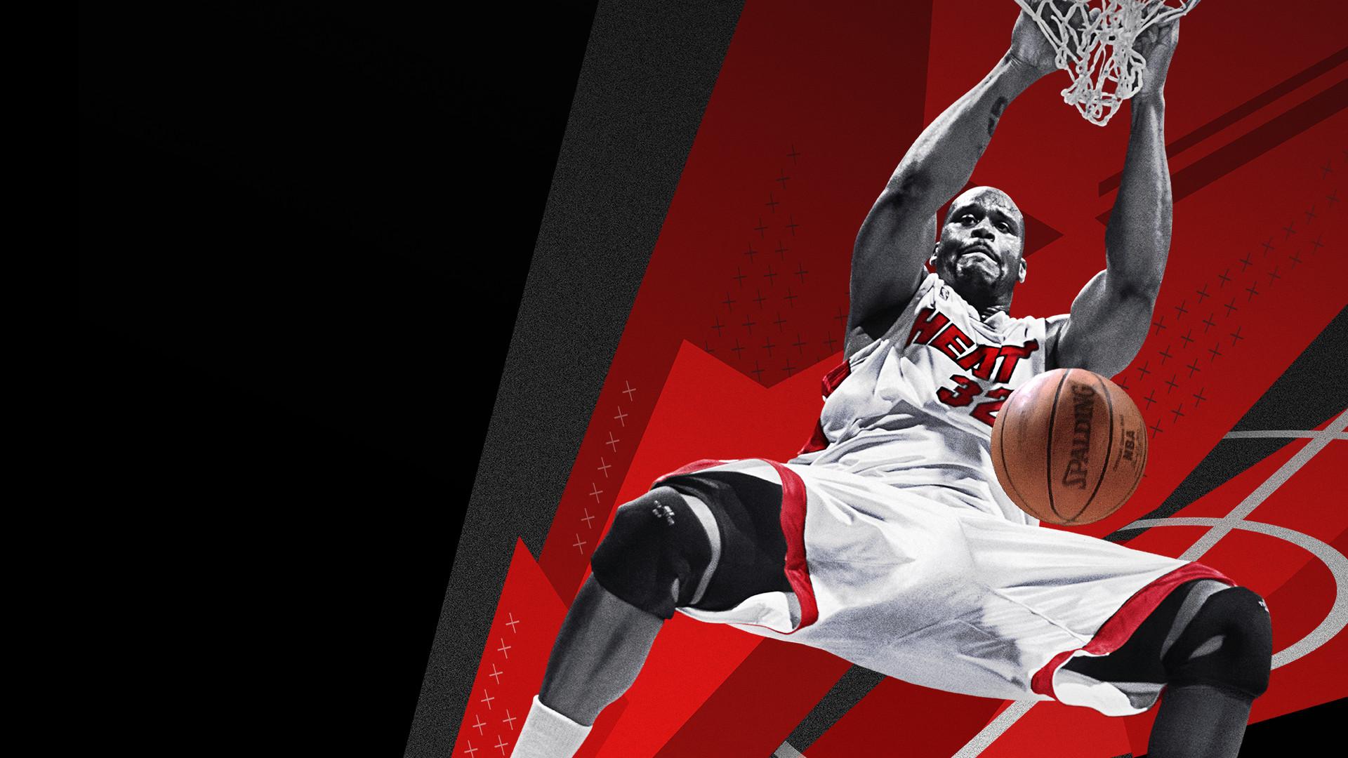 NBA2K18游戏截图欣赏 NBA2K18封面赏析