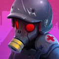 死亡突围:僵尸战争中文破解版安卓无限金币版v2.0.3