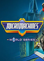 迷你机车世界大赛(Micro Machines World Series)破解版v1.04