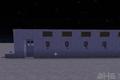 我的世界扇形别墅怎么建造 扇形别墅建造视