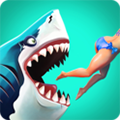 饥饿鲨:世界破解版安卓版v1.9.0