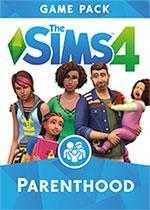 模拟人生4:生儿育女(The Sims 4: Parenthood)破解版