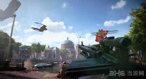 星球大战前线2游戏图片2