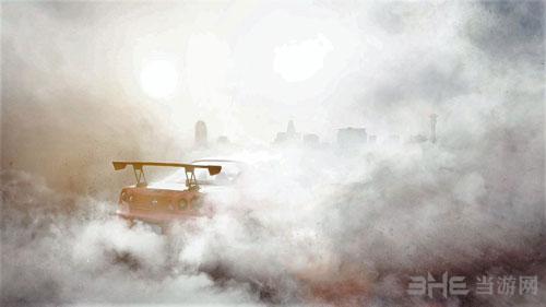极品飞车20网友处理图片