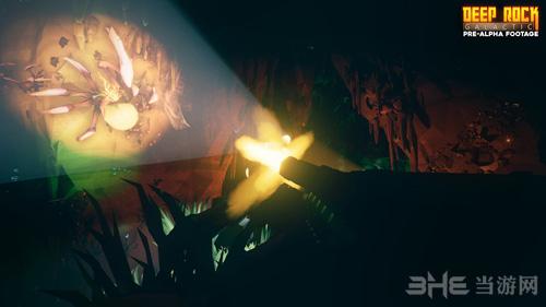 星际深渊之石游戏图片1