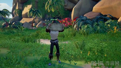 贼海游戏截图5