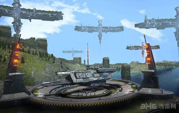 双子星座军阀游戏图片1