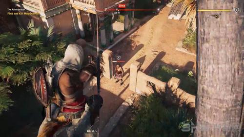 刺客信条起源游戏截图6