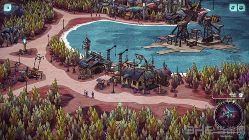 欺诈之地游戏图片3