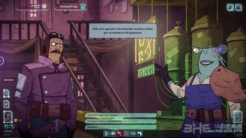 欺诈之地游戏图片4