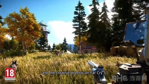 孤岛惊魂5游戏截图1