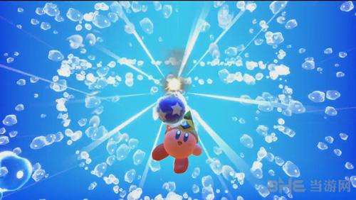 星之卡比游戏图片5