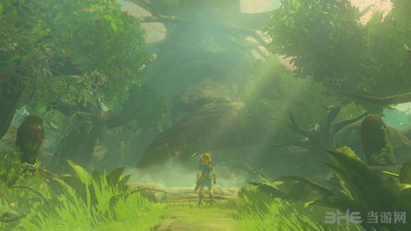 塞尔达传说荒野之息DLC图片2