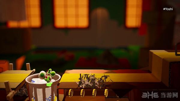 耀西新作游戏图片4