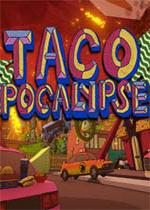 末日卷饼餐车(Tacopocalypse)硬盘版