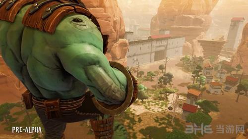 无主之地游戏图片2