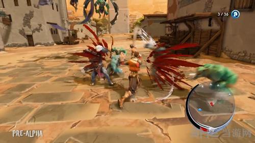 无主之地游戏图片3
