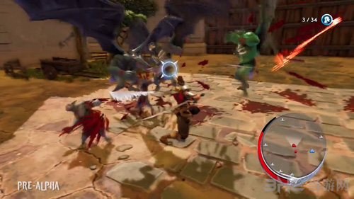 无主之地游戏图片4