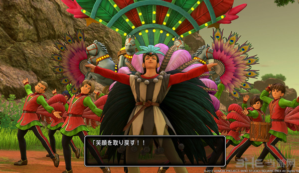 勇者斗恶龙11新消息图片3