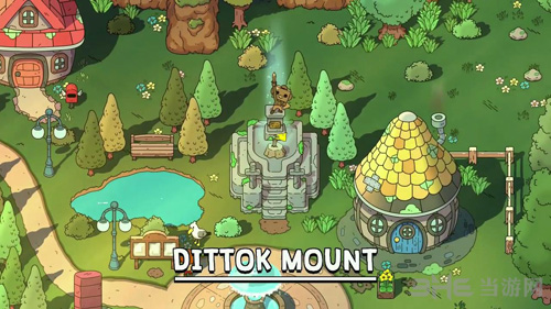 迪托之剑Demo试玩视频截图1