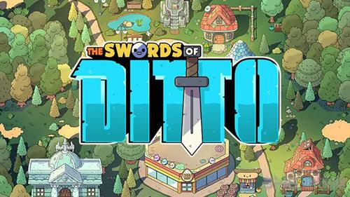 迪托之剑Demo试玩视频截图5