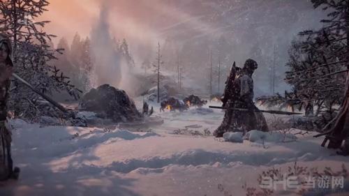 地平线零之黎明游戏图片3