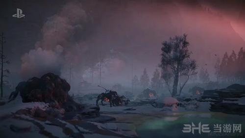 地平线零之黎明游戏图片2