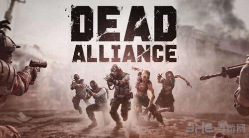 死亡同盟游戏截图1