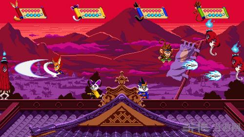 兽人英雄游戏截图2