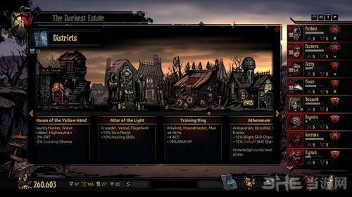 暗黑地牢游戏截图4