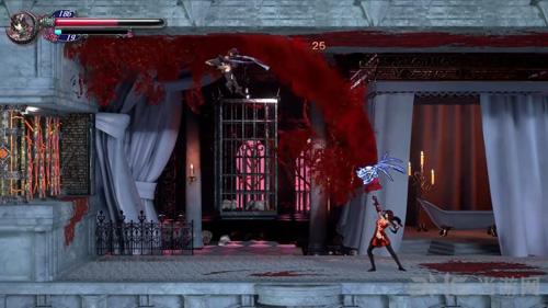 血迹夜之仪式游戏图片4