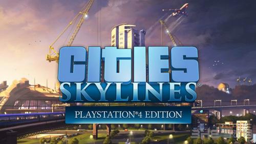 城市天际线游戏图片1