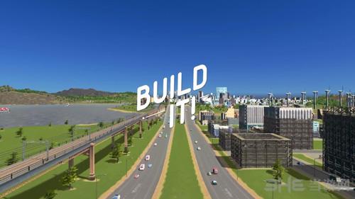 城市天际线游戏图片2