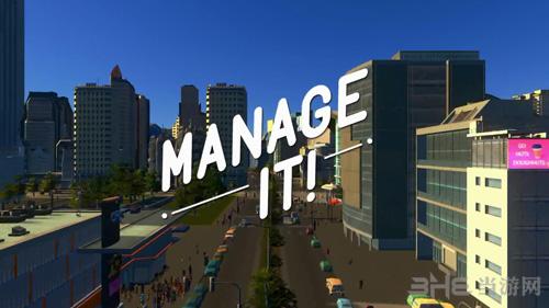 城市天际线游戏图片4